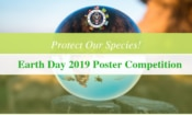 PAS Webpage Header Earth Day Poster Competition 31January2019 V01 – 750